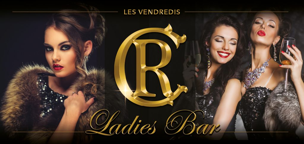 Vendredi 21 décembre – Ladies Bar