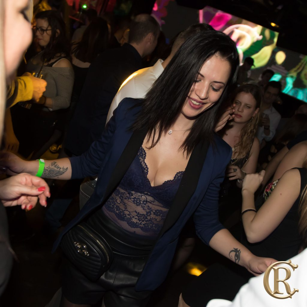 Vendredi 28 décembre – Ladies Bar