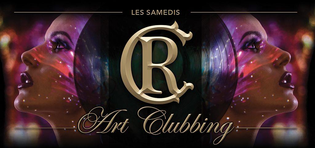 Art Clubbing