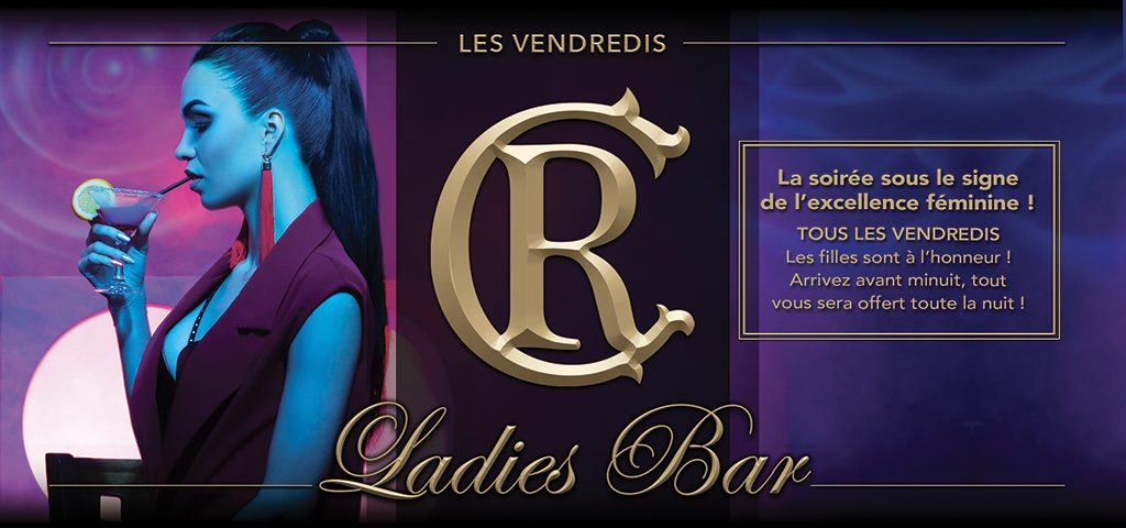 Ladies Bar