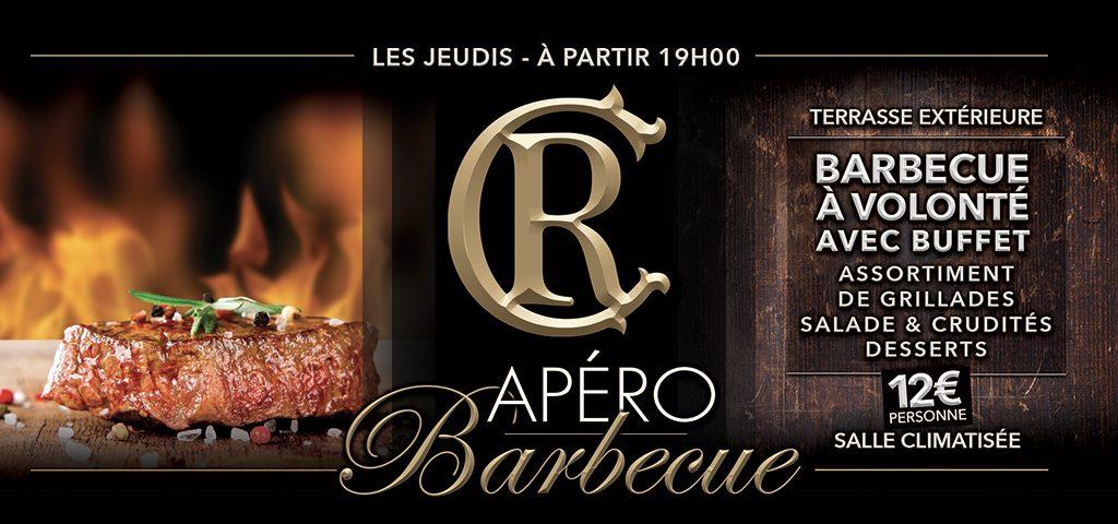 L'Apéro Barbecue