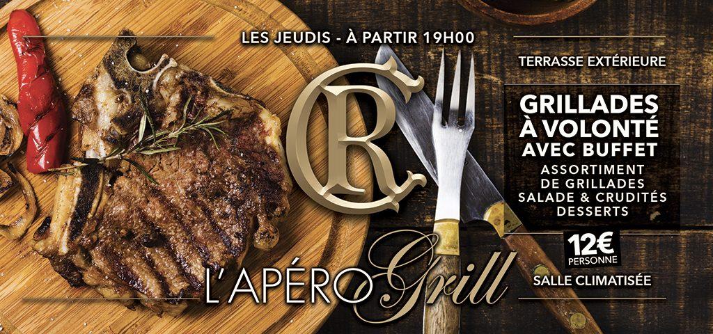 L'Apéro Grill