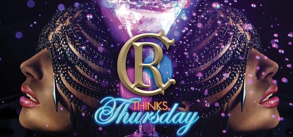 Thinks Thursday