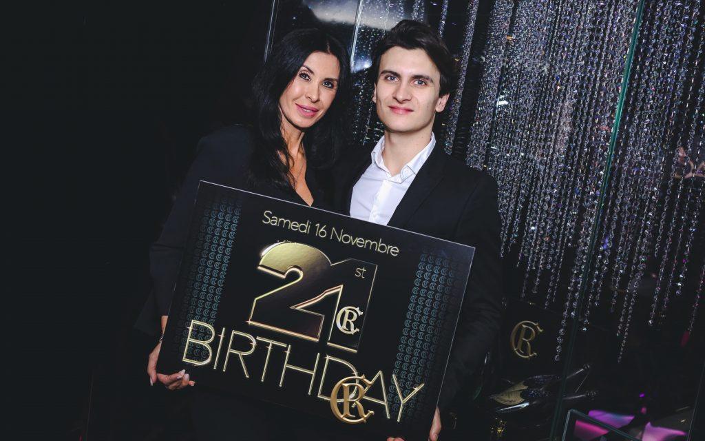 21 birthday
