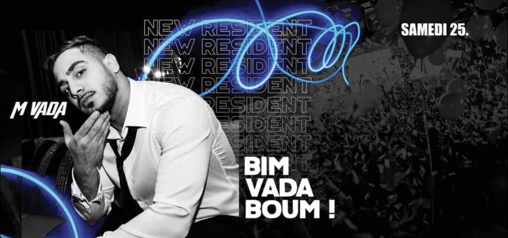 Bim Vada Boum !